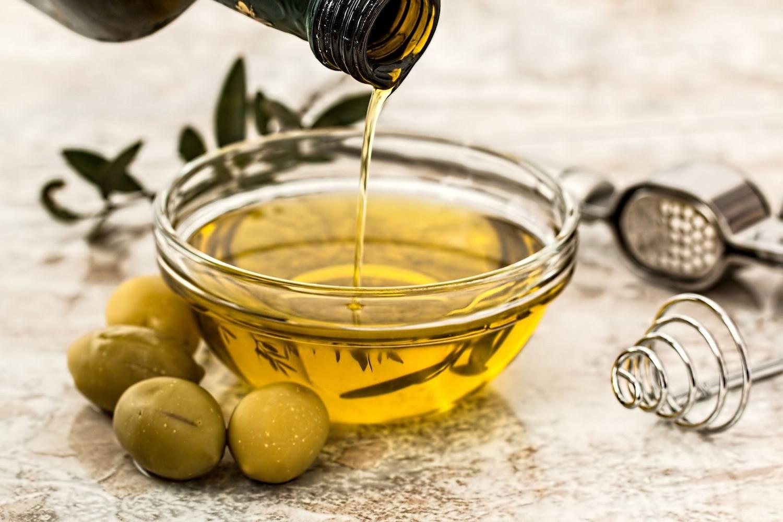 Olivenoel steckt voller gesunder Fette